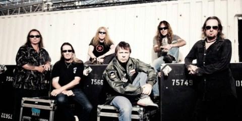 Iron Maiden (2015)