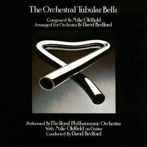 Mike Oldfield - The Orchestral Tubular Bells (1975)