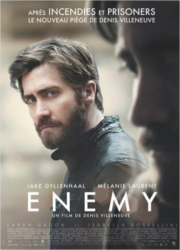 Enemy - Denis Villeneuve (2013)