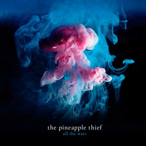 The Pineapple Thief - All The Wars (2012)