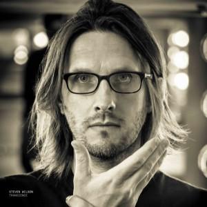 Steven Wilson - Transience (2015)