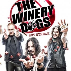 The Winery Dogs - Hot Streak (2015)