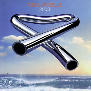 Mike Oldfield - Tubular Bells 2003 (2003)