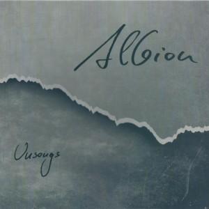 Albion - Unsongs (2015)