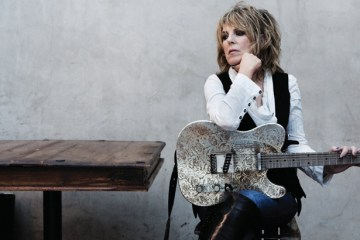Lucinda Williams (2016)