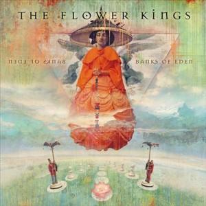 The Flower Kings - Banks of Eden (2012)