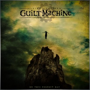 Guilt Machine - On a Perfect Day (2009)