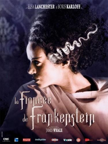 La Fiancée de Frankenstein - James Whale (1935)