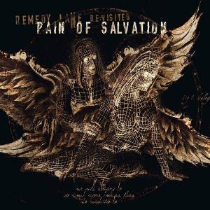 Pain of Salvation - Remedy Lane ReMixed (2016)