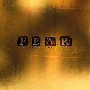 Marillion - FEAR (2016)