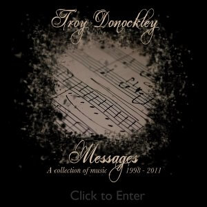 Troy Donockley - Messages (2016)