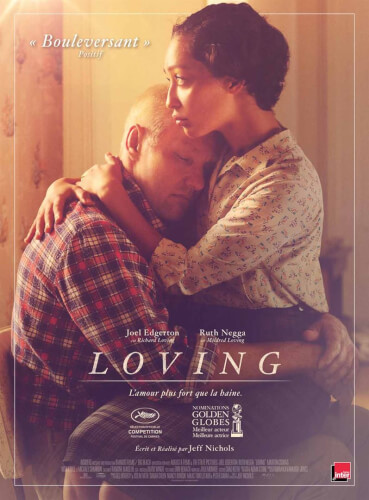 Loving - Jeff Nichols (2017)