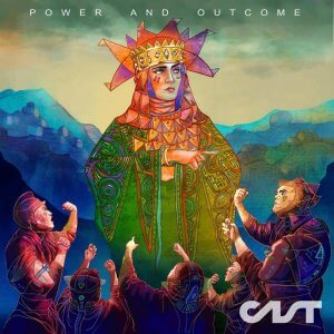 Cast - Power and Outcome (2017)