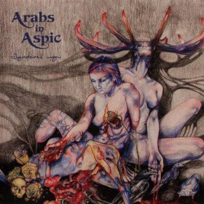 Arabs In Aspic - Syndenes Magi (2017)