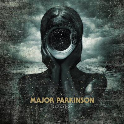 Major Parkinson - Blackbox (2017)