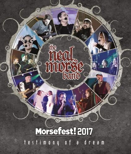 Neal Morse - MorseFest2017 (2018)