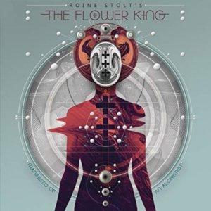 Roine Stolt - The Flower King - Manifesto of an Alchemist (2018)