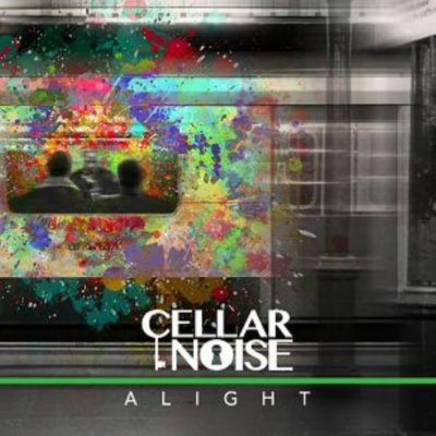 Cellar Noise - Alight (2017)
