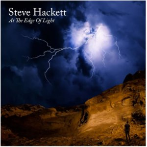 Steve Hackett - At the Edge of Light (2019)