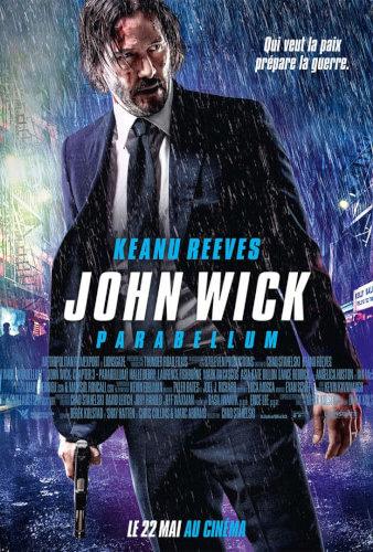 John Wick 3 - Parabellum (2019)
