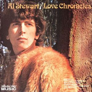 Al Stewart - Love Chronicles (1969)