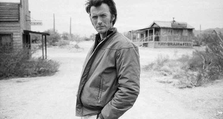 Clint Eastwood années 70