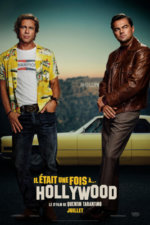 Il Etait Une Fois Hollywood - Quentin Tarantino (2019)
