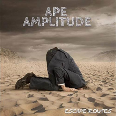 Ape Amplitude - Escape Routes (2019)