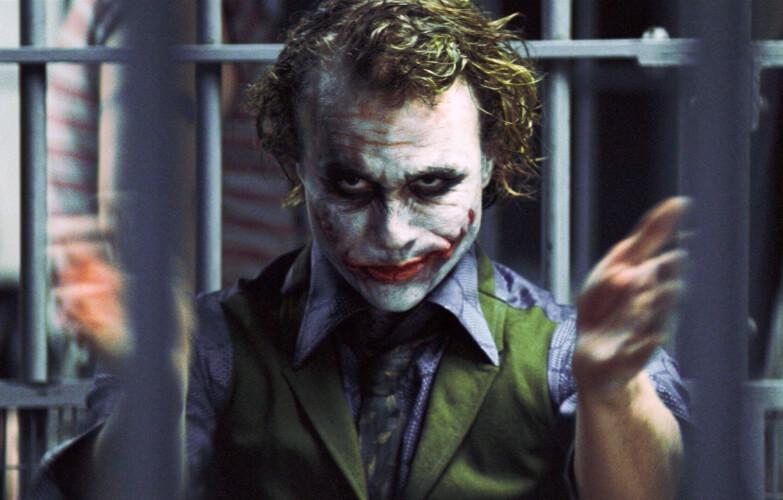 Christopher Nolan - Dark Knight