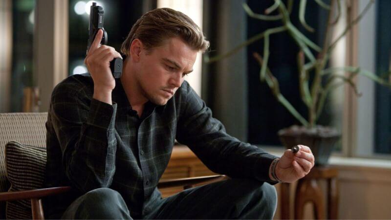 Christopher Nolan - Inception