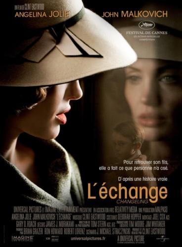 L_Echange - Clint Eastwood (2008)