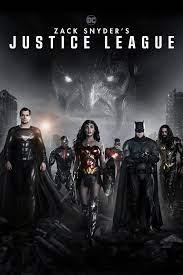 Zack Snyder's Justice League - Zack Snyder (2021)