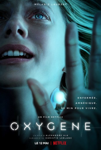 Oxygene - Alexandre Aja (2021)
