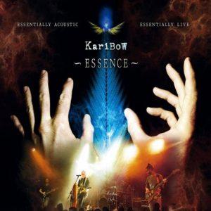Karibow - Essence (2020)