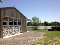 MUST SEE: Barns that Have Garage Doors   Amarr Garage Doors