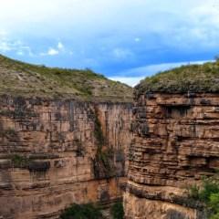 Canyon - Photo Leo Donnet