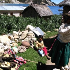 (Français) Diversités boliviennes
