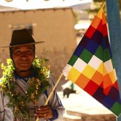 (Français) Communautés de l'Altiplano