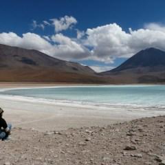 Le coeur de la Bolivie