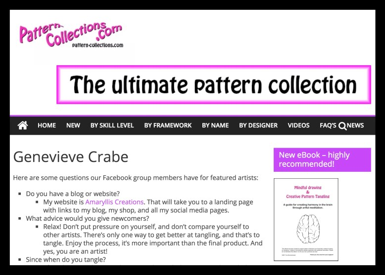 pattern-collections