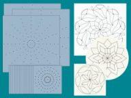 stencils class kit