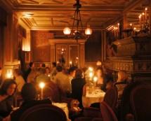 L'tel Costes Tel Restaurant En Service Continu