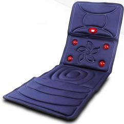 Massager Chair Pad Steel Office Electric Heating Pad.choose Your Massaging Right Now!|ainics