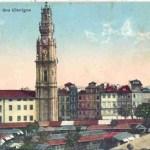 Antigos Mercados do Porto – aqueles que já não pode visitar