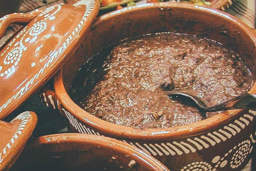 Portuguese soups