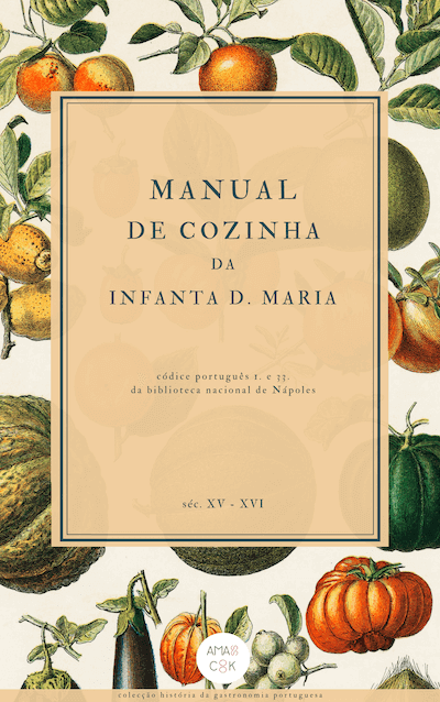 Livros de cozinha portuguesa