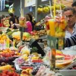 Porto Food Tour - fruit