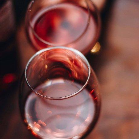 Premium portuguese wine class
