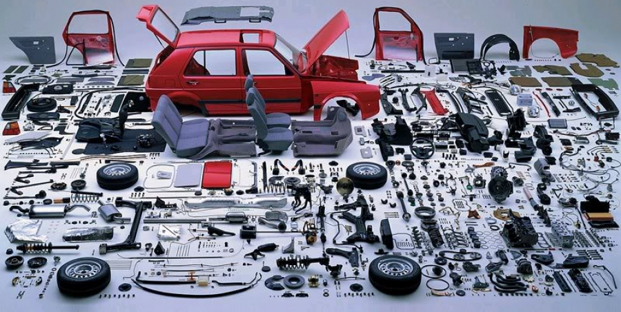 oems, tier 1, 2 3 - the automotive industry supply chain explained - toer