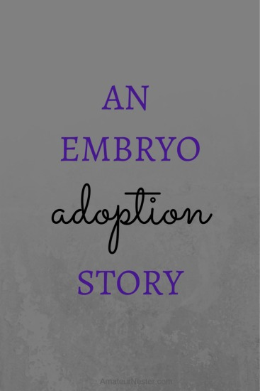 embryo-adoption